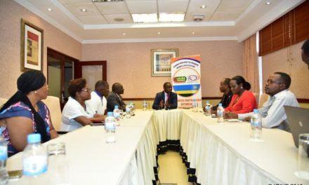 Les investisseurs ghanéens au Rwanda