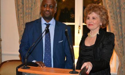 Amb. Olivier Nduhungirehe mobilise des investisseurs luxembourgeois pour le Rwanda