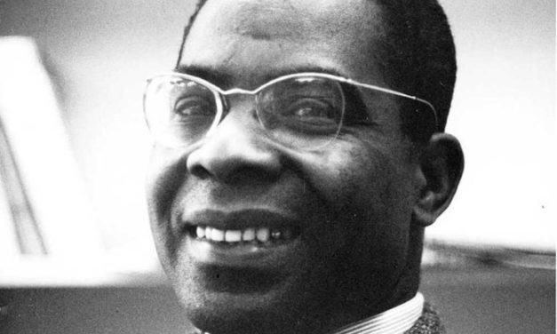 Aimé Césaire : Le racisme commence avec la colonisation car il a fallu légitimer cette entreprise»