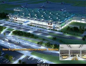 KIGALI : Les Economies Africaines Appelées à Améliorer les Infrastructures Aéronautiques