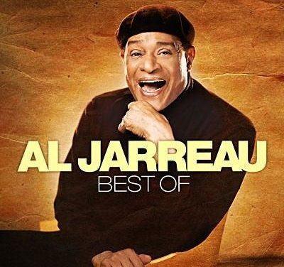 Le chanteur de jazz américain Al Jarreau est mort