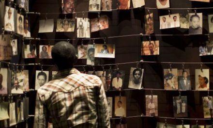 Rwanda : une initiation pour ouvrir les yeux sur le génocide