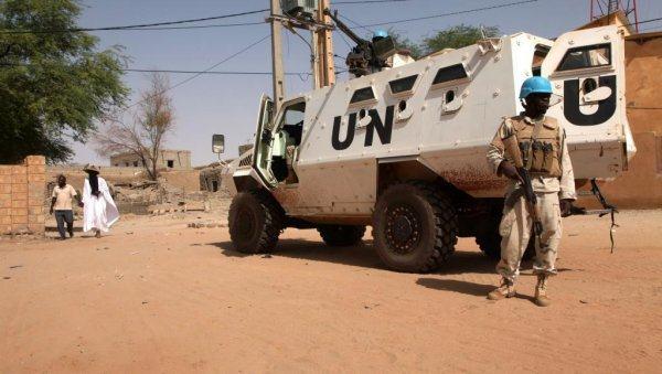 Pourquoi depuis 20 ans l'ONU choisit des Français pour maintenir la paix