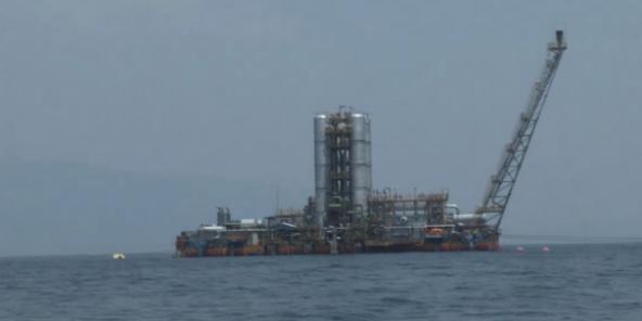 Vidéo – KivuWatt, la centrale électrique du lac Kivu tourne à plein régime