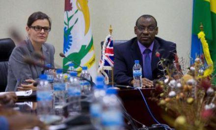 Le Royaume-Uni sème près de 4 milliards de francs dans les champs rwandais