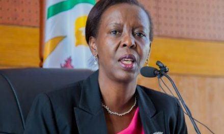 Coopération bilatérale entre le Bénin et le Rwanda: Louise Mushikiwabo en visite au Bénin
