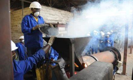 Le Rwanda donne le feu vert à l'exploration du pétrole dans le lac Kivu