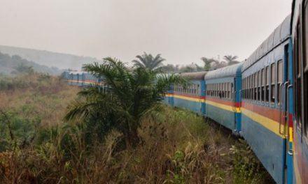 Construction de la voie ferrée Tanzanie-Rwanda-Burundi