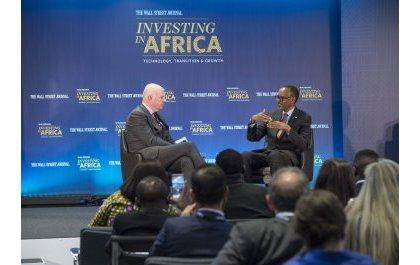 Mushaka kugaragaza ko ibyanyu ari nta makemwa- Perezida Kagame i Londres abwira abanyaburayi