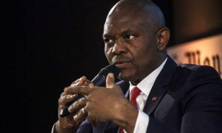 « Personne n'aidera l'Afrique à se développer sinon les Africains »