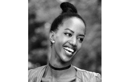 Iradukunda Elsa : son rêve de devenir Miss Rwanda 2017 exaucé