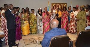 BRUXELLES : La Diaspora Rwandaise de Belgique Célèbre la Journée Mondiale de la femme 2017