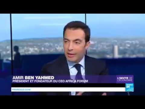 AFRIQUE : Rebrab Veut Créer un Réseau Ferroviaire dans Toute l'Afrique