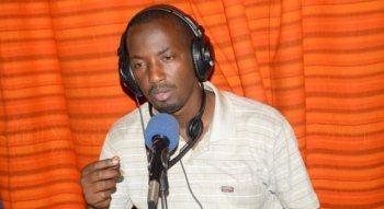 Umunyamakuru John Ndabarasa watabarijwe ko yaburiwe irengero yibereye i Kigali !