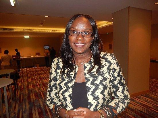 «Le Rapport 2016 sur le Développement Humain exige des politiques pour réduire les inégalités du genre» -Aminata Fatou