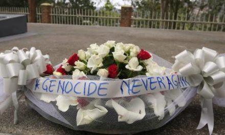 Rwanda : « Pour la fin de l'impunité pour les génocidaires et leurs complices ! »