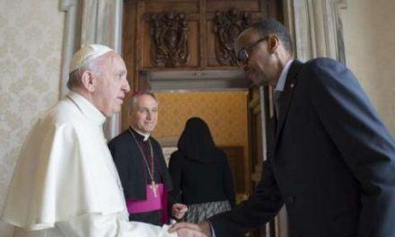 La subtile repentance du pape pour le génocide des Batutsi du Rwanda