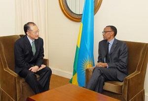 KIGALI : Selon la Banque Mondiale, la Façon dont le Rwanda Utilise les TIC Doit Inspirer les Autres Nations
