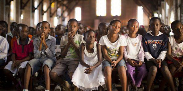 Dans la société rwandaise, « tout le monde va dans le même sens »