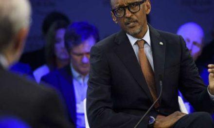 Depuis Washington, le président Paul Kagame loue l'amitié entre le Rwanda et l'Israël