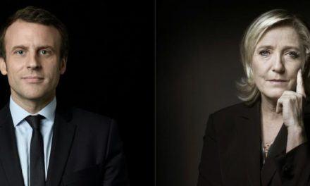 A quoi ressemblerait la France d'Emmanuel Macron et celle de Marine Le Pen ?