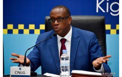 Amagambo apfobya Jenoside yavuzwe n'abantu batandukanye mu Kwibuka22