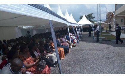 IBUKA plaide pour le renforcement des peines contre le négationnisme