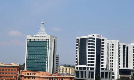 U Rwanda rwaje ku mwanya wa 9 mu bihugu bifite umutekano usesuye ku isi