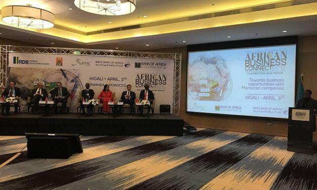 « African Business Connect » met le cap sur le Rwanda