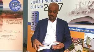 GUINEE : Conakry, Capitale Mondiale du Livre Pendant un An