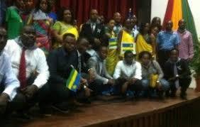La Communauté Rwandaise en Guinée Commémore la Tragédie Perpétrée Contre les Batutsi