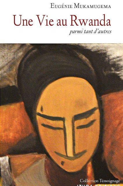 Un livre d'Eugénie Mukamugema