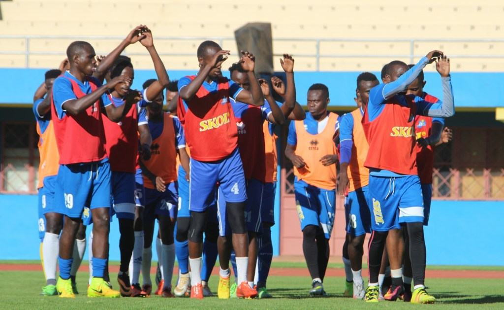 Rayon Sport du Rwanda éliminé de la Coupe de la Confédération de la CAF
