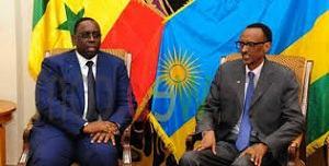 DAKAR : Super Prix Grand Bâtisseur: Macky Sall et Paul Kagamé Nominés aux Africa Road Builders