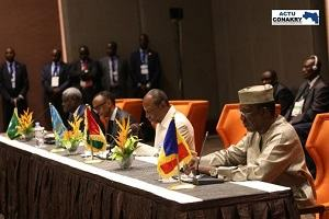 UNION AFRICAINE : Rapport de la Réforme Institutionnelle de l'Organisation Présenté à Conakry