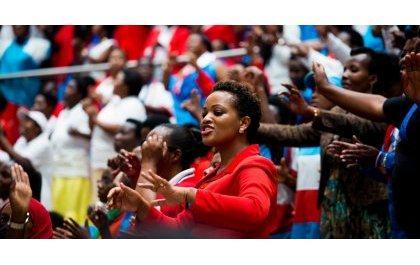 Abagabo bakubita abagore nibo bakwiriye gukubitwa –Perezida Kagame