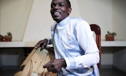 Daniel Ngarukiye -Inkuza