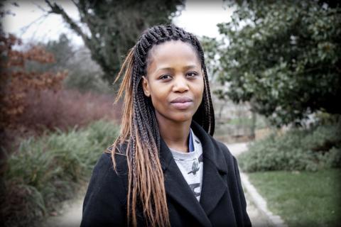 Dire au théâtre le génocide du Rwanda, le défi de Dorothée Munyaneza