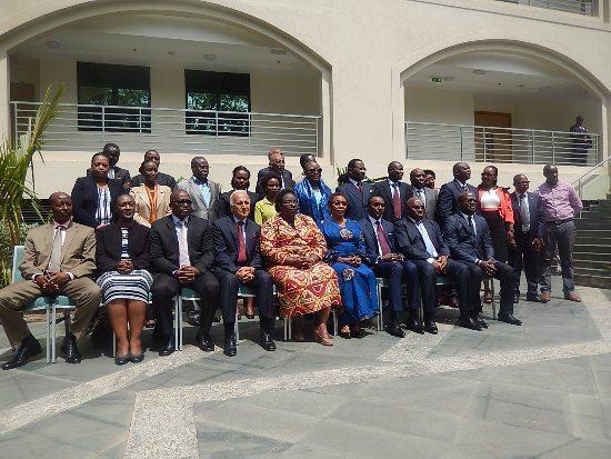 Un nombre de 99 réfugiés rwandais du Congo Brazzaville ont montré au HCR des raisons pour rester réfugiés