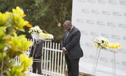 Les survivants du génocide au Rwanda renouvellent leur appel à arrêter les fugitifs