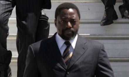 RDC : Kabila l'enchanteur