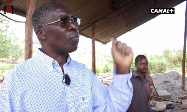 L'économie rwandaise mise sur les huiles essentielles