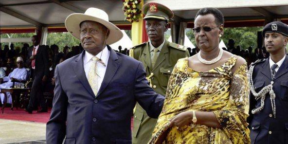 Ouganda : une universitaire inculpée pour outrage au président Yoweri Museveni