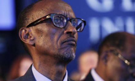 Rwanda : Paul Kagame s'en prend à « ceux qui ne sont pas au clair avec le génocide des Tutsis »