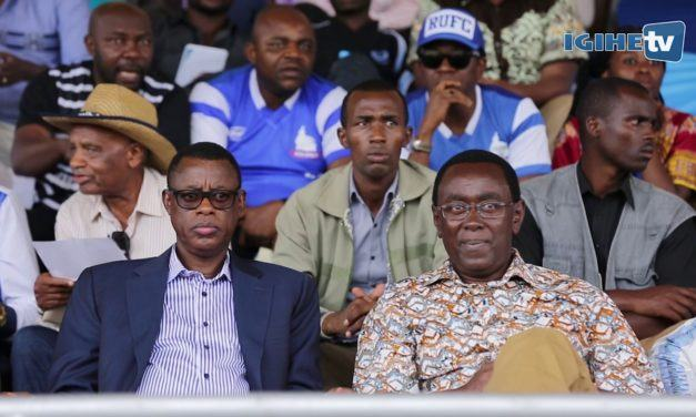 Rayon Sports knocked out of CAF Confederation Cup 2017 by Rivers United (2nd Leg Highlights)