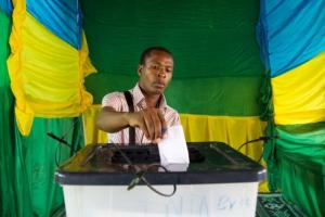 Rwanda : Les partis affûtent leurs armes pour les législatives du mois d'août