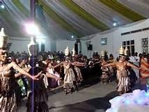 «SOIRÉE CULTURELLE RWANDAISE» Organisée par L'ASSOCIATION ISANGANO.