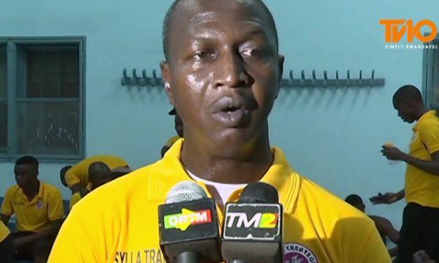 Urugendo rwa Rayon sport muri Mali