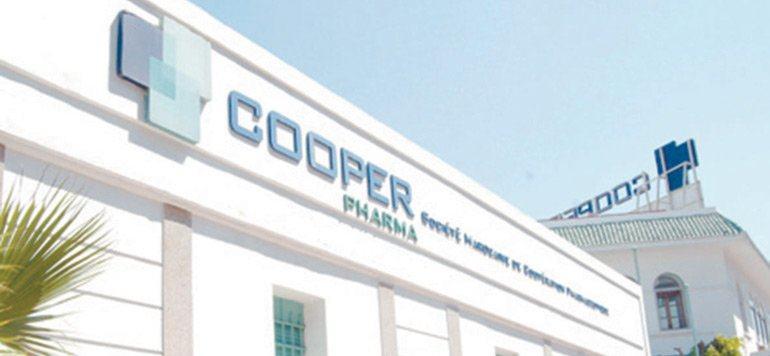 Le Rwanda et la Côte-d'Ivoire abriteront chacun une usine de Cooper Pharma