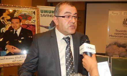 Cent Vingt Investisseurs Marocains sont au Rwanda à la recherche des opportunités d'Investissements